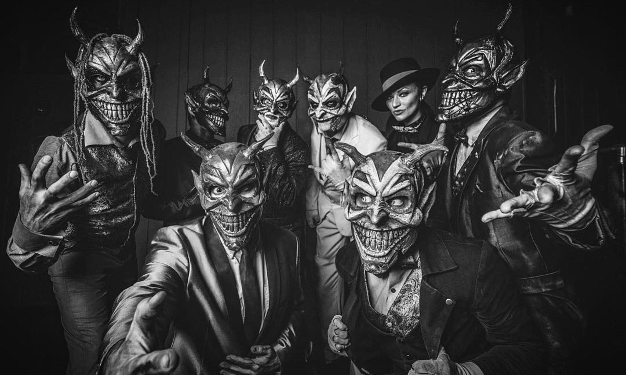 Mushroomhead (Official)